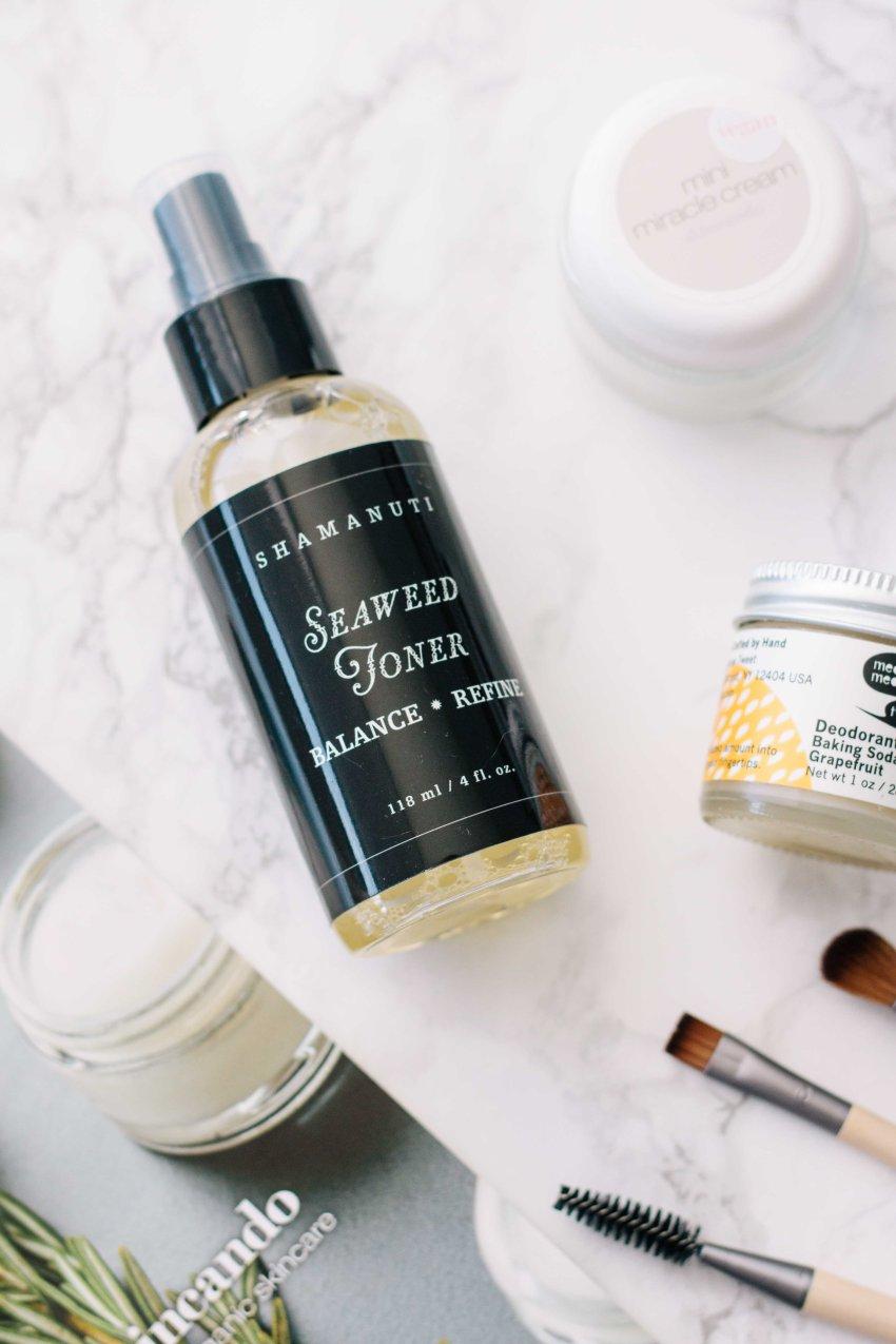 Organic Skincare Products - www.viciloves.com - @viciloves1