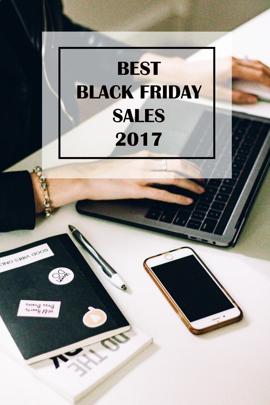 Favorite Black Friday Sales 2017 - www.viciloves.com - @viciloves1