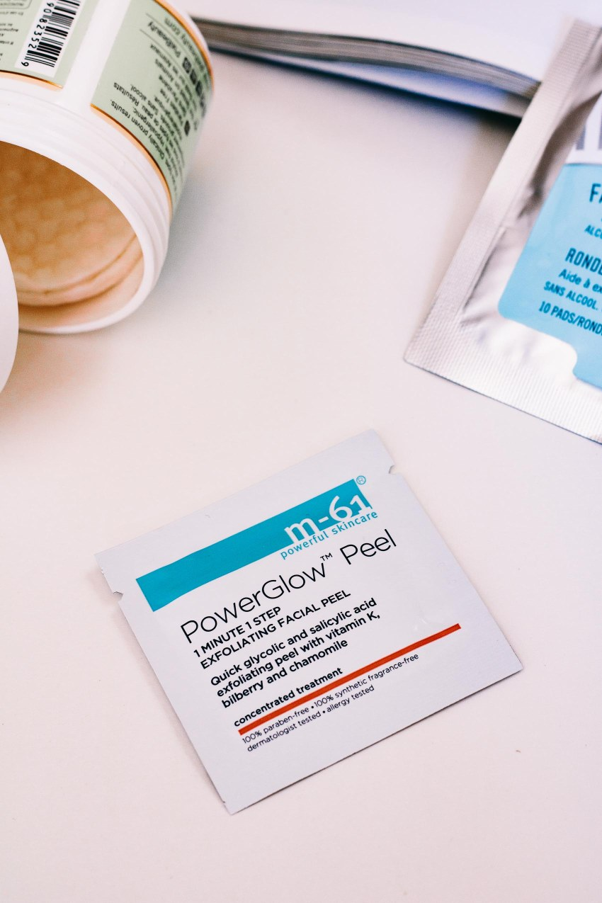 The Three Best Exfoliating Pads For Face - www.viciloves.com - @viciloves1
