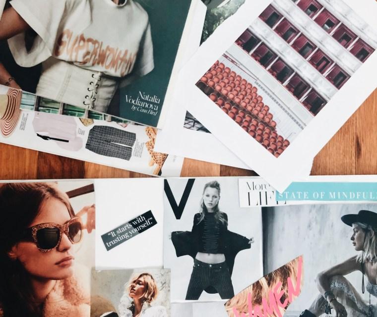 Vision Board - www.viciloves.com - @viciloves1