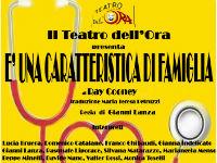 Una caratteristica di famiglia 2 Cinema Teatro Agnelli