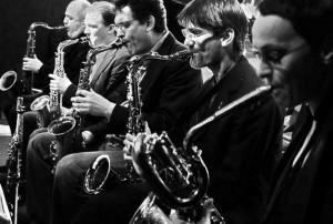 Italian Sax Ensemble