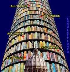 torre di libro