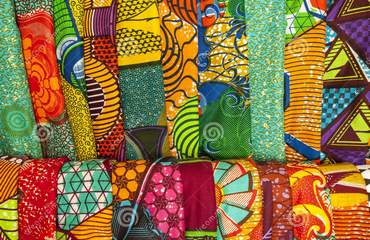 http://www.dreamstime.com/stock-images-african-fabrics-ghana-west-africa-traditional-shop-image39160924