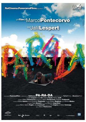Film PaRaDa