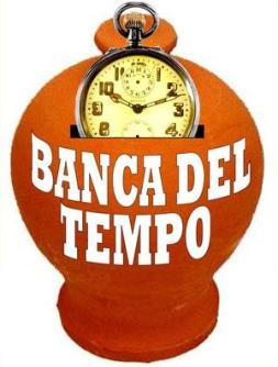 Manifesto Banca del tempo