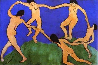 Henri+Matisse+La+Danza.+
