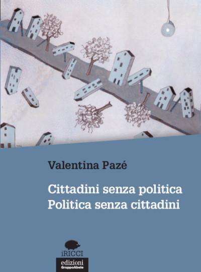 Cittadini-senza-politica-cover