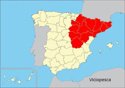 mapa bagre