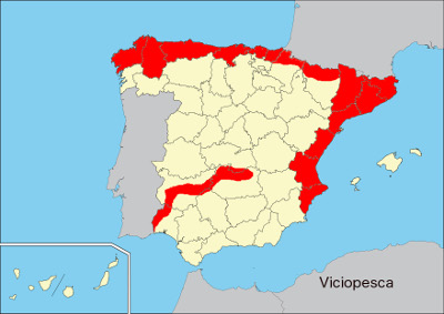 mapaespinoso