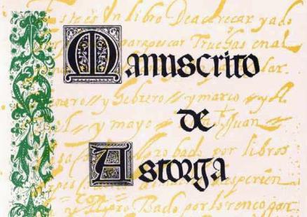manuscrito de astorga