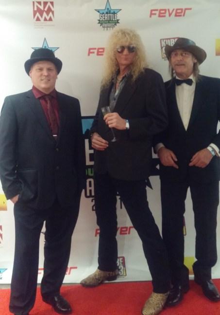 award show pic
