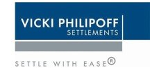 vicki philipoff logo