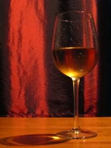 Wine of Words
