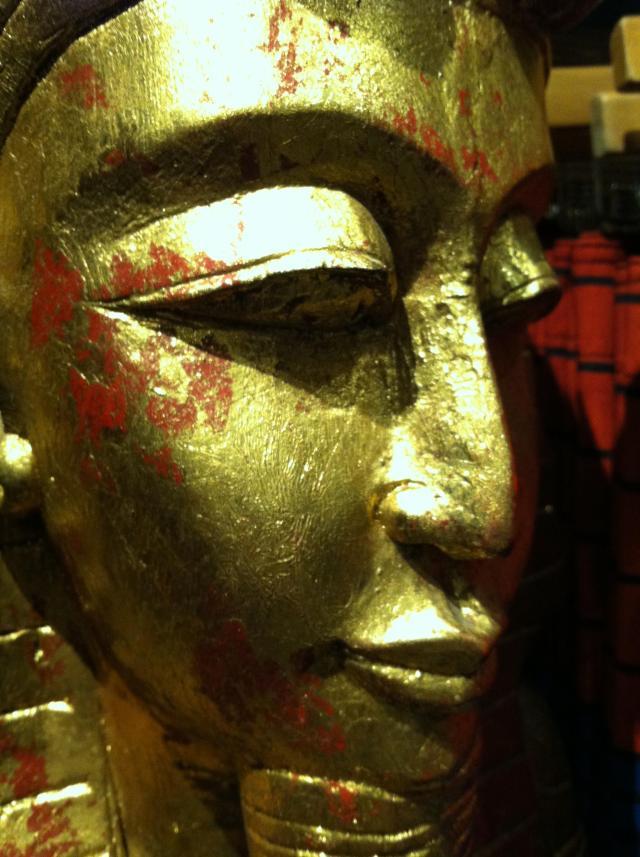 Egyptian Mask MGD© (1)