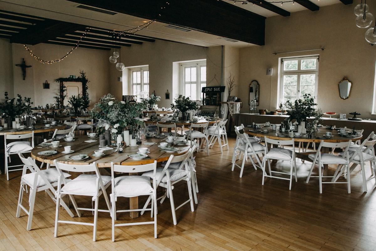 Hochzeit Scheune Nrw