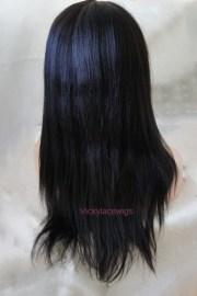 chinese virgin hair coarse yaki