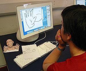ardman animation workshop 2003a
