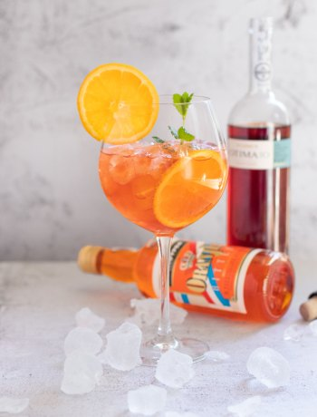 Tawny Porto Cocktail
