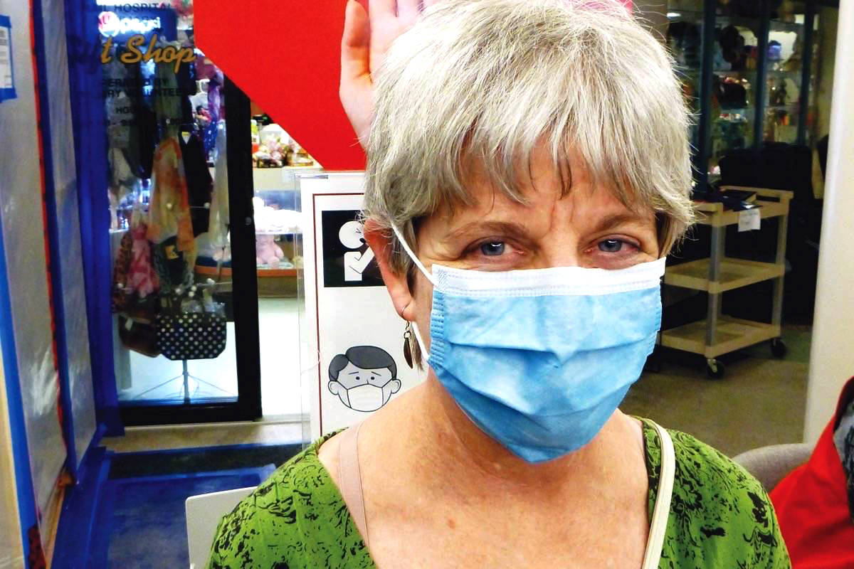 Masks required for unvaccinated visitors to Vancouver Island ...