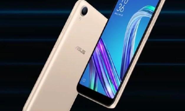 Asus launched 2 Midrange Smartphones Zenfone Lite A1 & Zenfone Max M1