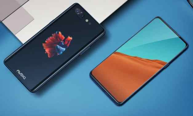 World's first smartphone with Dual-Display, 100% Screen to Body Ratio launched in China