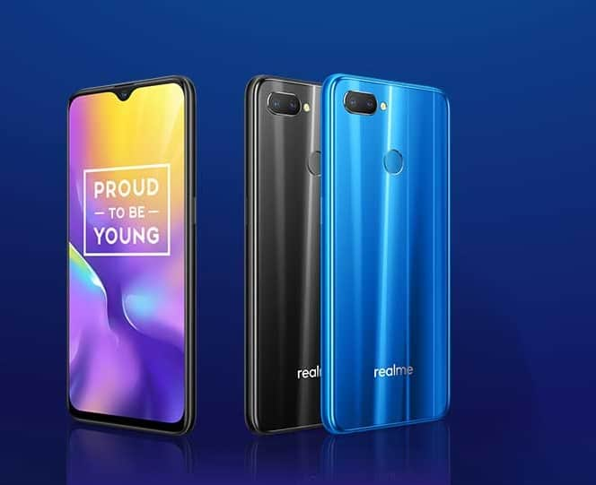 Realme launched New U series Smartphone after the success of RM2 Pro, at the price of Rs.14,499 What's New?