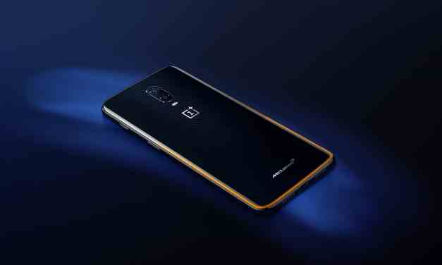 OnePlus 6T McLaren Edition with 10GB RAM & 256GB storage announced for India