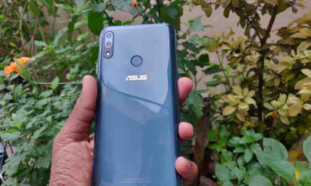 ASUS Max Pro M2 a Stylish, Fast & Smooth Experience (Review)