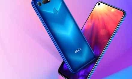 Top 5 Features of First 2019 Flagship Smartphone Honor view 20