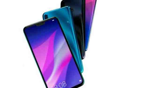 Huawei Y9 2019 with 6.5-inch FHD+ Display, Kirin 710, Dual Rear & Front Camera, 4000mAh battery Launching through Amazon India