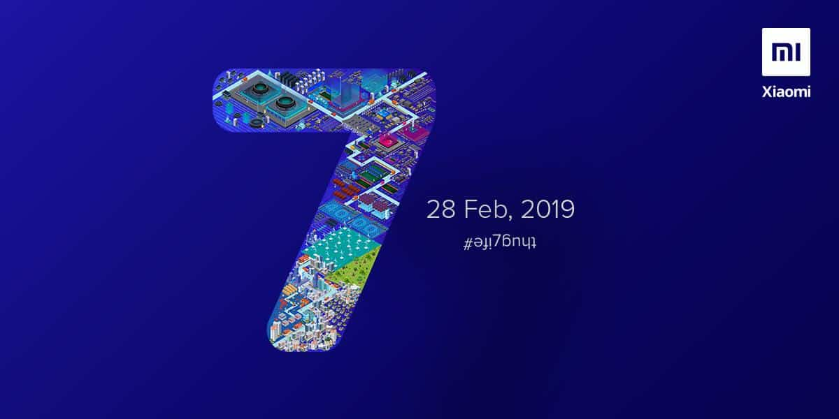 Redmi Note 7 Launch Event Officially confirmed on 28th February in New Delhi, India