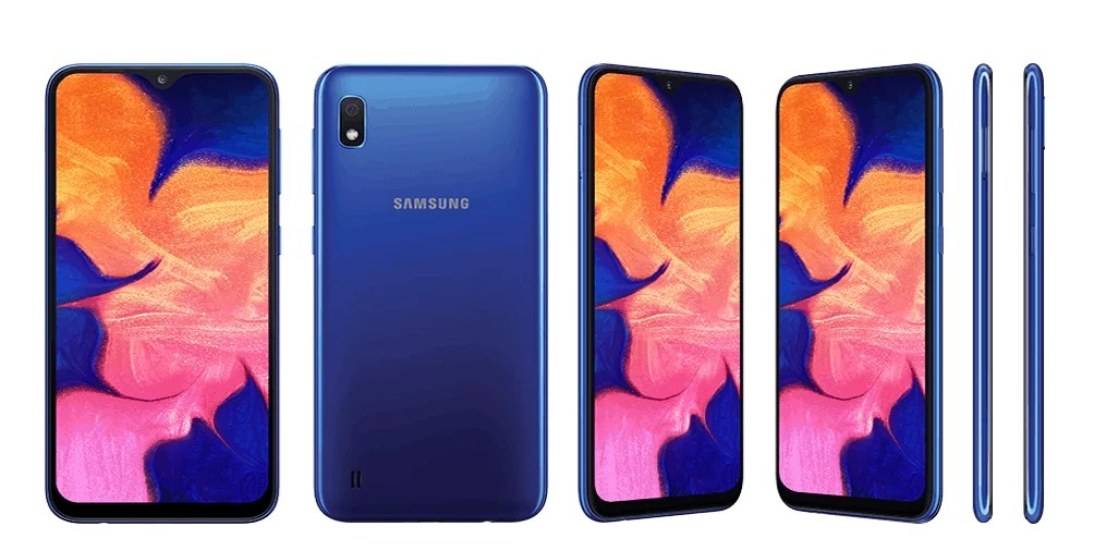 Samsung Launched Galaxy A10: Price, Specs & Features