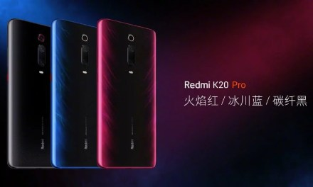 Redmi K20 Pro India launch date will announced tomorrow