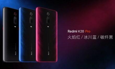Redmi K20 Pro India launch date will announced tomorrow
