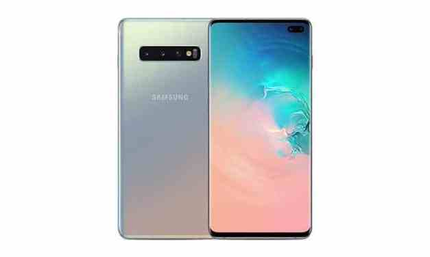 Samsung Galaxy S10 Plus Prism silver color variant will launch in India soon