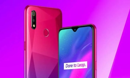 Realme 3 Diamond Red color variant soon launch in India
