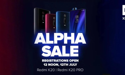 Redmi K20 Pro & K20 will comes in Alpha Sale: How to Pre-Book?