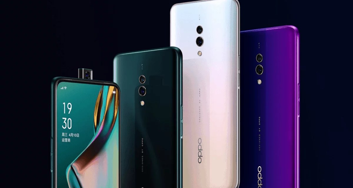 OPPO K3 launched, India price starting from Rs. 16,990: Full specs, Price & Sale