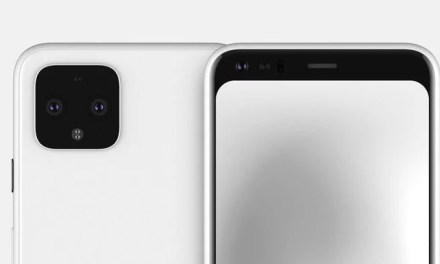 Pixel 4 leaks on front design now officially confirmed by Google