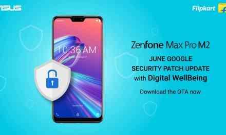 ASUS Zenfone Max Pro M2 OTA brings Digital wellbeing update