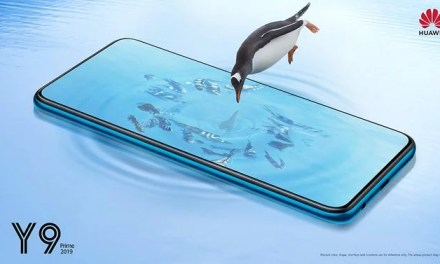 Huawei Y9 Prime India launch with POP-UP camera: Specs, Launch date