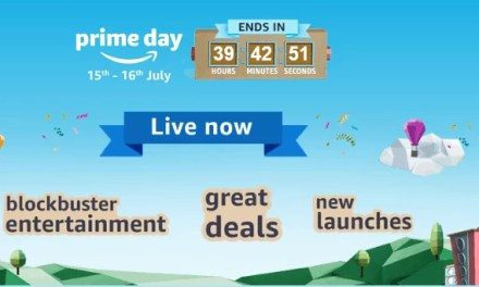 Best Budget mobiles to buy on Amazon Prime Day (Rs. 4,000 to Rs. 8,000)