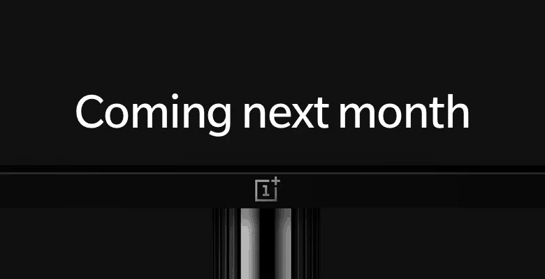 Oneplus TV India launch will be the first on 26th September