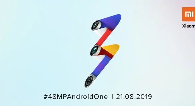 Xiaomi Mi A3 launch date in India on 21st August officially