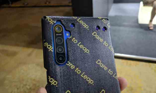 Realme 64MP camera technology announced: Is real 64MP camera sensor?