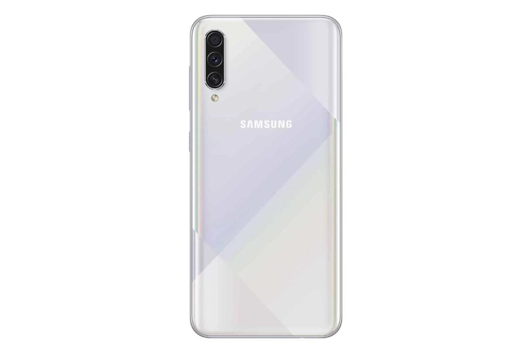 Galaxy A50s specs