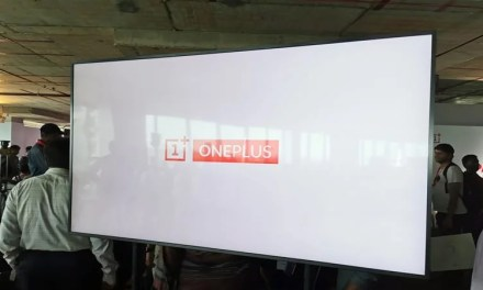 OnePlus TV specs reveal 55-inch 4K QLED HDR display, Dolby Vision