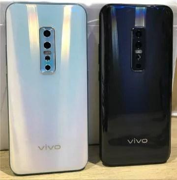 Vivo V17 Pro specs