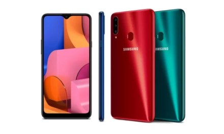 Samsung Galaxy A20s Specs revealed: Full Specification, Features